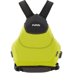 NRS Ninja PFD, lime